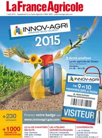 Catalogue officiel 2015