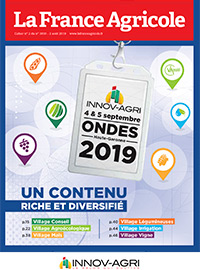 Catalogue officiel 2019