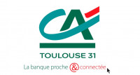 CREDIT AGRICOLE TOULOUSE 31