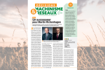 DECISIONS MACHINISME ET RESEAUX